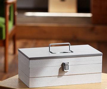 DIYを楽しもう!おしゃれな白い工具箱のおすすめ10選