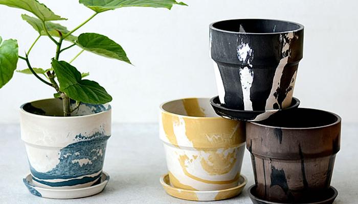 おすすめのプランター植木鉢