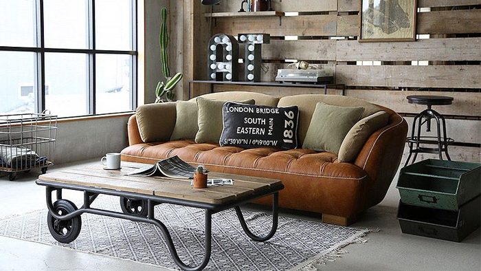山梨県のおしゃれな家具店