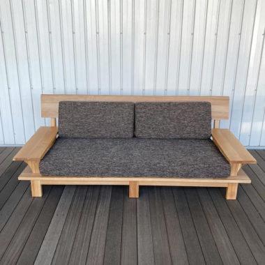 おしゃれな北欧テイストのソファ