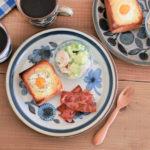 花柄モチーフがかわいい!おしゃれな北欧テイストの食器10選