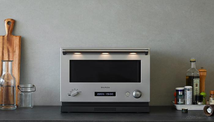 おしゃれなオーブンレンジ・電子レンジ特集