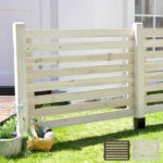 ステキなお庭づくりに!安くておしゃれなフェンスのおすすめ10選