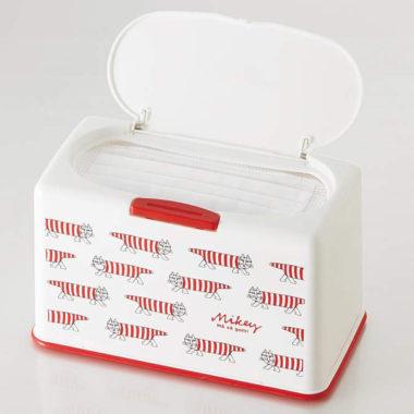 おしゃれなボックスマスクケース