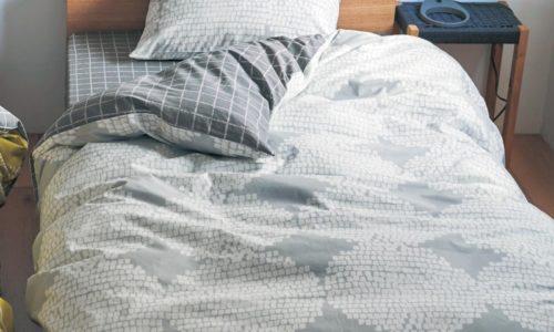 インテリアに馴染みやすいグレー調の布団カバーおすすめ10選