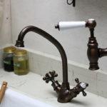 水回りをさらにおしゃれにするなら!おすすめの「水栓・蛇口」特集