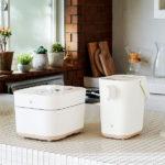 清潔感があるホワイトカラー!おしゃれな白い炊飯器のおすすめ10選