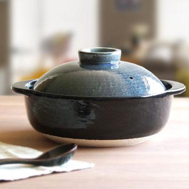 ギフトにおすすめなおしゃれ土鍋