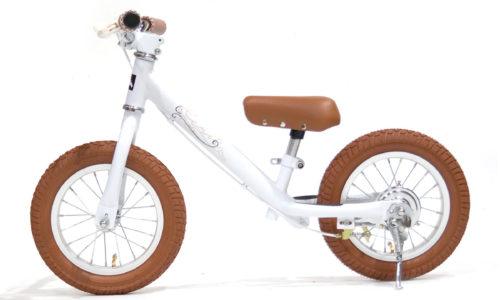 乗って遊べるおもちゃ!おしゃれなキッズバイクのおすすめ10選