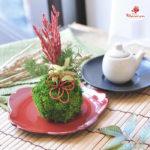 和の雰囲気を出せる!おしゃれな和風苔玉のおすすめ10選