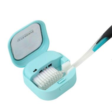 おしゃれな歯ブラシ除菌器