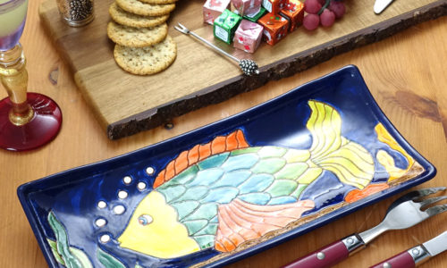 魚料理が映える!おしゃれな食器のおすすめ10選
