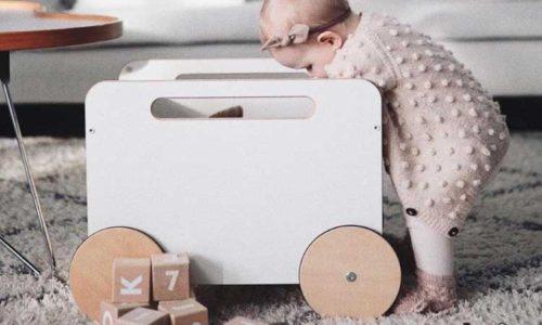 子供部屋に置きたい!おしゃれな北欧風おもちゃ箱おすすめ10選