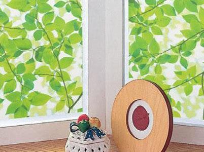 目隠しで安心!おしゃれな窓ガラスフィルム/シートおすすめ10選