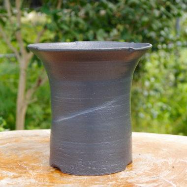 おしゃれな和風の植木鉢