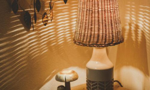 アジアン照明!おしゃれなラタンのフロアライト/テーブルランプ10選