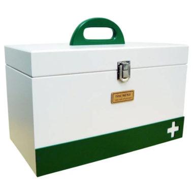 おしゃれな大きい救急箱