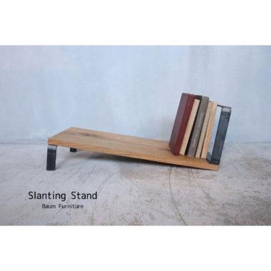 小さいサイズのおしゃれな卓上本棚