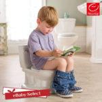楽しくトイレトレーニング!おしゃれな子供用おまるおすすめ10選