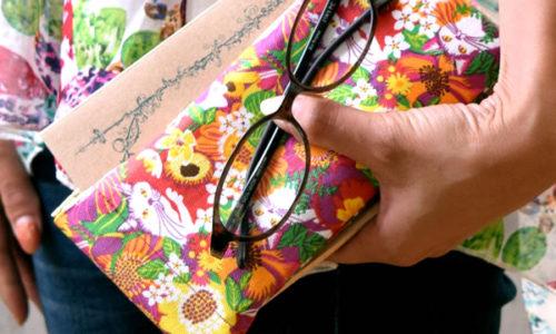 大人かわいい!おしゃれなレディース用メガネケースおすすめ10選