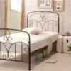 可愛いシングルベッドのフレーム・シーツが見つかる通販おすすめ6選